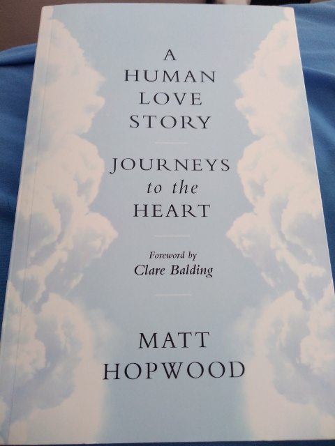 Book Review – A Human Heart by Matt Hopwood