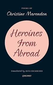 Heroines From Abroad – poetry review