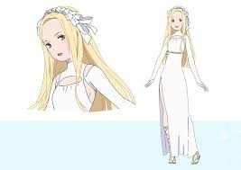 Maquia, When the Flowers Bloom – film review