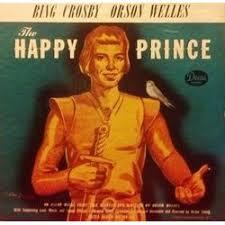 the happy prince 3