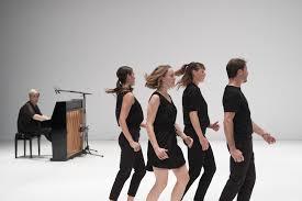 Autóctonos II, dance