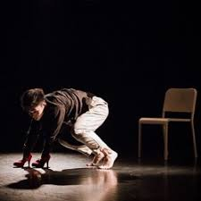 Folding Echoes – Edinburgh Fringe dance