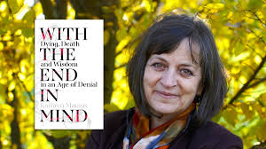 Kathryn Mannix, bookfestival