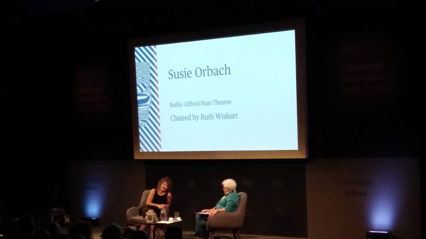Susie Orbach 2