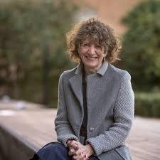 Susie Orbach, bookfestival