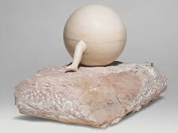 Louise Bourgeois Untitled (with foot)
