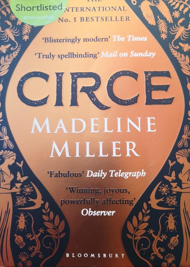 Circe – MadelineMiller