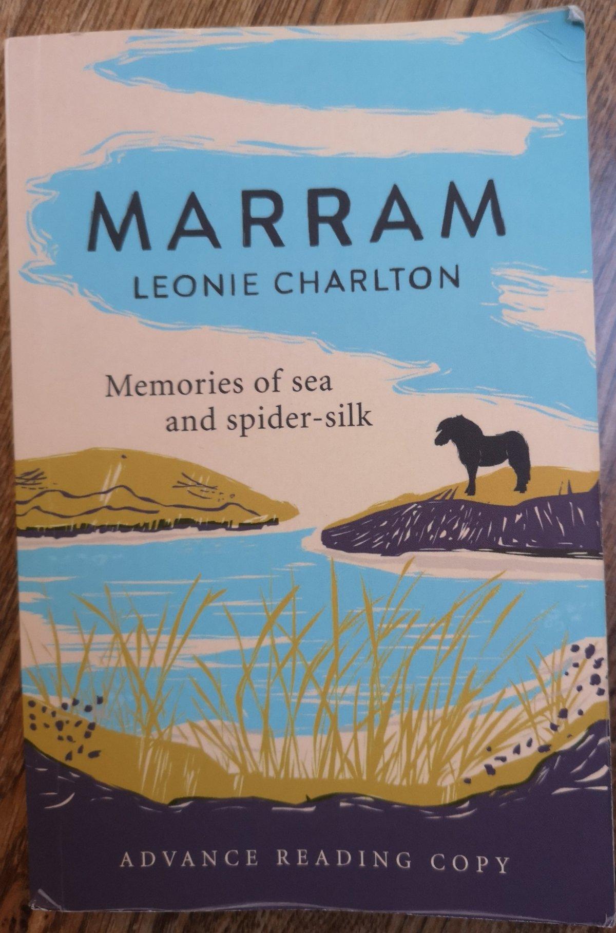 Marram – LeonieCharlton